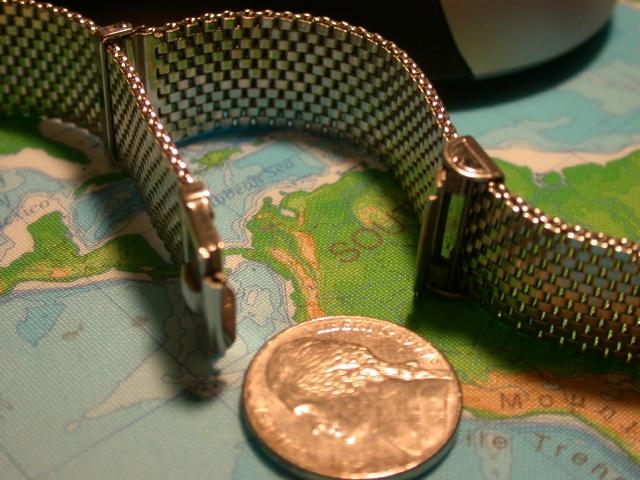 Bracelet JB Champion de la NASA pour les Speedmaster 2