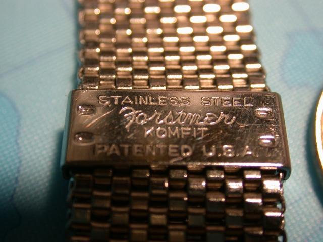 Bracelet JB Champion de la NASA pour les Speedmaster 4